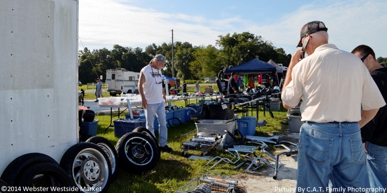 industry cycle and auto swap meet