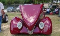 Car Gal 8